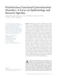 Download the PDF - Gastroenterology & Hepatology