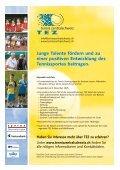 Athleticum Junior Champion Trophy - Tennis Zentralschweiz - Seite 6