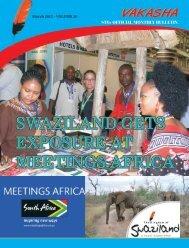 MARCH VAKASHA 2013.cdr - Swaziland
