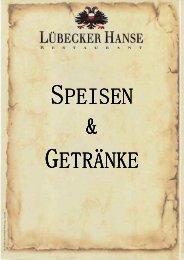 hier unsere aktuelle Karte - Lübecker Hanse