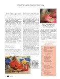 Damit Narben nicht Seele und Körper belasten - Boeger-Therapie - Seite 3