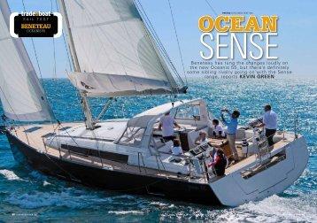 Trade-a-Boats review - Sundance Marine