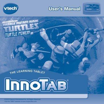 User's Manual - VTech