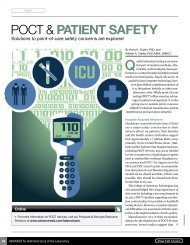 POCT & Patient Safety 1.31MB