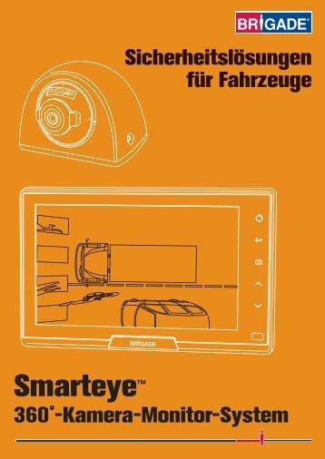 Smarteye™ - Brigade Elektronik GmbH