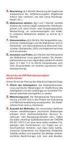 Evaluierung psychischer Belastungen - Arbeiterkammer - Seite 4