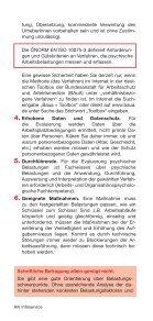 Evaluierung psychischer Belastungen - Arbeiterkammer - Seite 5