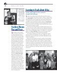 Peace Watch Newsletter December 2003 - United States Institute of ... - Page 4