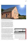 sommerlicher wärmeschutz - Adolf Zeller GmbH & Co. Poroton ... - Seite 3