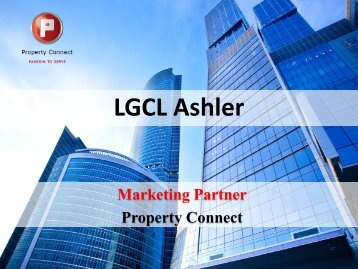 LGCL Ashler - Property Connect Search - Propconnect.in