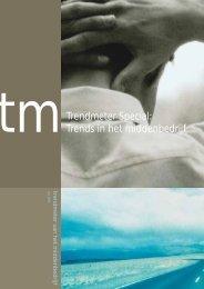 TrendMeter 01-06-2004 - Motivaction