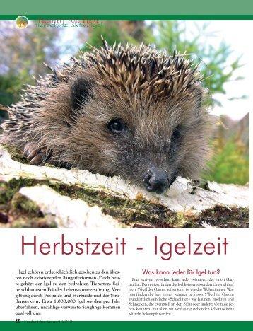 Tierschutz aktiv - Magazin Freiheit für Tiere