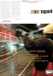 Gennaio/Febbraio 2008 versione PDF - Spazio Europa