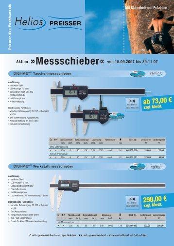 ab 73,00 € 298,00 € - Phoenix-Metrology