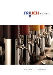 Aktueller Katalog zum Download - Frilich