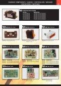 logics/pcb's/powerblocs/diodes/thyristors/potentiometers - Page 5