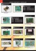 logics/pcb's/powerblocs/diodes/thyristors/potentiometers - Page 6