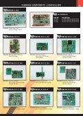 logics/pcb's/powerblocs/diodes/thyristors/potentiometers - Page 7