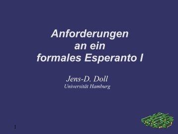 Folien - FG Automaten und Formale Sprachen