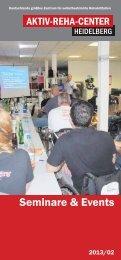 Seminare 02/2013 - Rehability