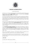 Turnierprogramm - Curling Bahn Allmend Bern - Seite 3