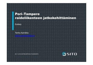 2012-11-28_Pori ... - Satakuntaliitto
