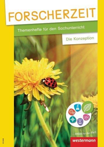 Die Konzeption Themenhefte für den Sachunterricht - f.sbzo.de