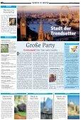 PDF: Das Reisemagazin 30. November 2013 - Marler Zeitung - Page 6