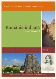 România indiană – nr 1 – Hedwigsblog - WordPress.com
