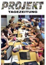 Die Projekttagezeitung 2013 - LiHi.info