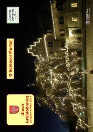 Unser Großlobming Winter 2012