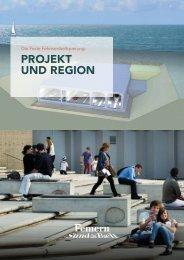 Projekt und Region 2013.pdf - Femern A/S