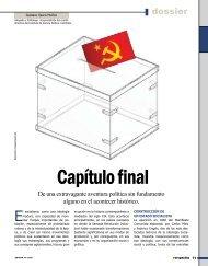 Capítulo final - Revista Perspectiva