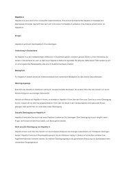 Hepatitis ABC - WordPress.com