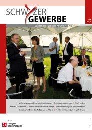 SCHW GEWERBE ZER - KMU Frauen Schwyz