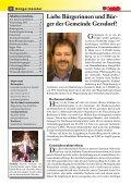 ersdorfer Ausgabe 15 - Gemeinde Gersdorf an der Feistritz - Seite 2