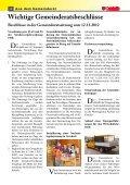 ersdorfer Ausgabe 15 - Gemeinde Gersdorf an der Feistritz - Seite 4