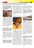 ersdorfer Ausgabe 15 - Gemeinde Gersdorf an der Feistritz - Seite 5