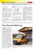 ersdorfer Ausgabe 15 - Gemeinde Gersdorf an der Feistritz - Seite 6