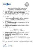 PROGRAM KONFERENCJI (pdf) - Fundacja Polsko-Niemieckie ... - Page 4