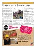 Programmheft - Breminale - Sternkultur - Page 5