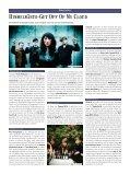 Programmheft - Breminale - Sternkultur - Page 6