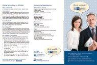 Ihre regionalen Ansprechpartner: Wichtige Informationen zur IHK-Wahl