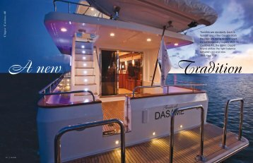 Boat Review - Pacific Motor Yachts