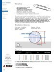 Microlenses Specifications & Tolerances Biconvex ... - Photon Lines - Page 4