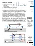 Microlenses Specifications & Tolerances Biconvex ... - Photon Lines - Page 5