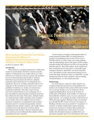 READ MORE - Phoenix Feed & Nutrition