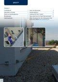 Prospekt Uni 8 Horizontales Sicherungssystem - Seite 2