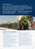 Prospekt Uni 8 Horizontales Sicherungssystem - Seite 3