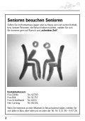 Programmheft 10 - Haus der Begegnung in Wermelskirchen - Seite 2